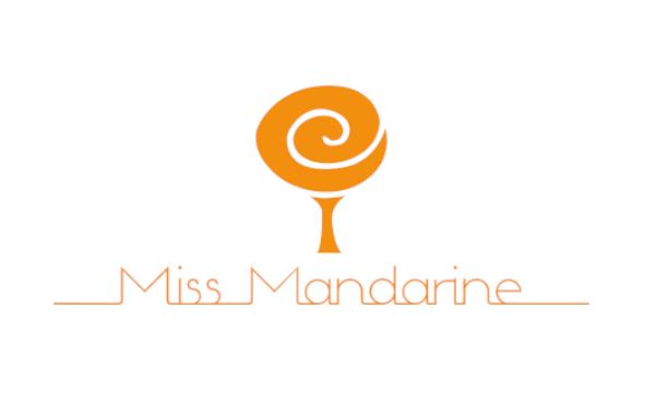 logo Miss Mandarine