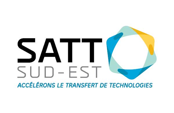 Logo SATT SUD-EST